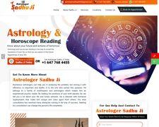 Astrologer-sadhuji.com