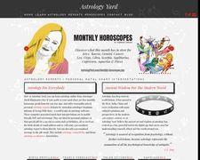 Astrologyyard.com