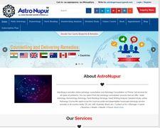 Astro Nupur