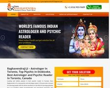 Astroraghavendraji.com