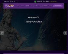 Astrovijaykumar.com