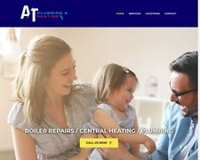 At-Plumbing and Heating