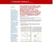 Alternative Thinking 37