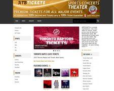 ATB Tickets