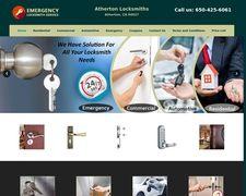Athertonlocksmiths.com