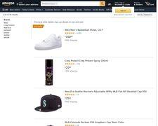 AthletesCompany @ Amazon.com