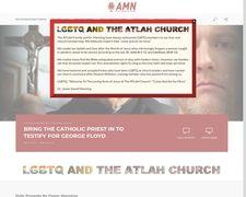 ATLAH Media Network