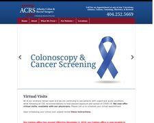 Atlanta Colon & Rectal Surgery