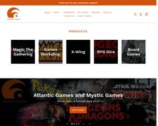 Atlanticgames.co.uk