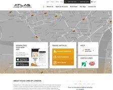 Atlas Cars of London