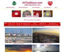 AtTheShore.com
