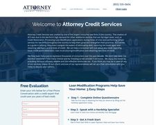Attorney Credit Services