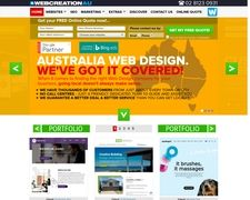 WebCreationAU