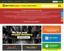 AuctionMaxx