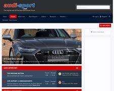 Audi-Sport.net