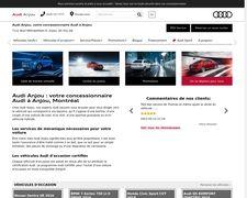 Audianjou.com