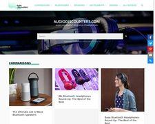 Audio Discounters