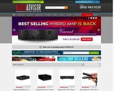Audio Advisor
