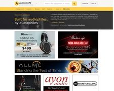 Audiogon