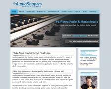 AudioShapers