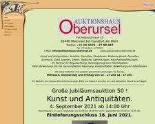 Auktionshaus-oberursel.de