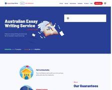 Aussie EssayWriter