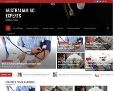 AustraliaMacExperts