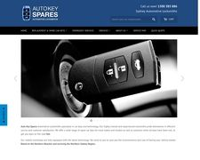 Autokeyspares.com.au
