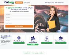 St Louis Auto Loans