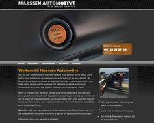 Maassen Automotive