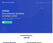 Automatic Backlinks