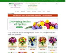 AvasFlowers.net