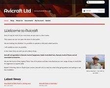 Avicraft.co.uk