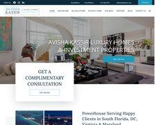 Avishakassir.com