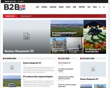 B2bcm.co.uk
