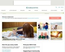 BabyCentre.co.uk