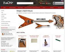B&CH Music