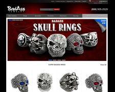 Badass Jewelry