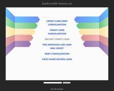 Badcredit-loans.us