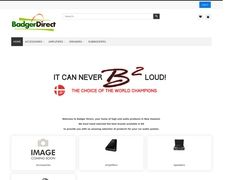 BadgerDirect.co.nz