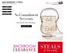 Bag Borrow & Steal