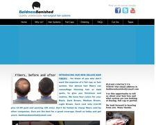 BaldnessBanished