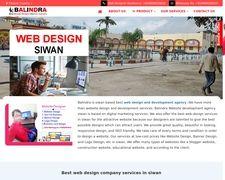 Balindra.com