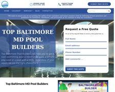 Baltimorepoolbuilder.com