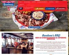 Bandana's Bar