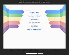 BandManagementUniversal