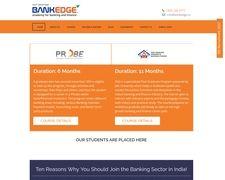Bankedge IN