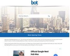 Bankopeningtimes.co.uk