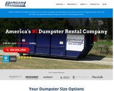 Bargain Dumpster