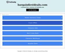 BargainFirstDeals